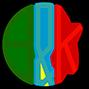 BK Interiors Logo